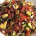 Salsa z awokado i pomidorów