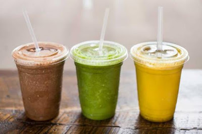 Ayurvedic Nutritious Smoothies for Weight Loss