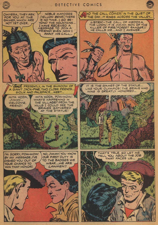 Read online Detective Comics (1937) comic -  Issue #152 - 41
