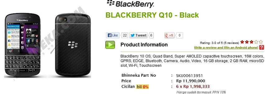 Harga Bb Z10 16 Mei 2013 Aktual Hape Harga Hp Terbaru Terlengkap Harga Blackberry Q10 Update Harga Blackberry Q10 Axis Membuka Preorder