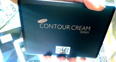 Menow Contour Cream
