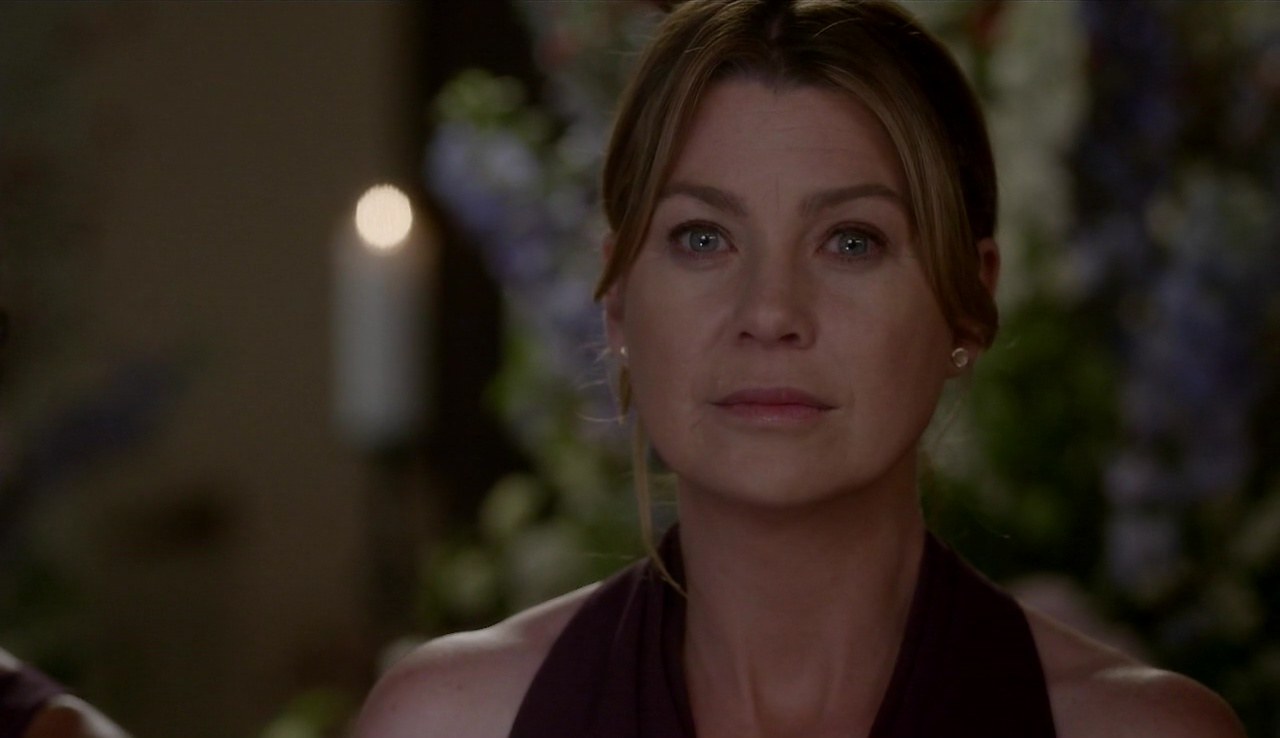Crítica: Grey\'s Anatomy 12x24 Family Affair <b>(SEASON FINALE)</b ...