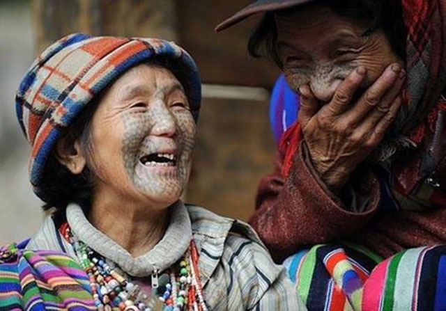 Tato Suku Dulong