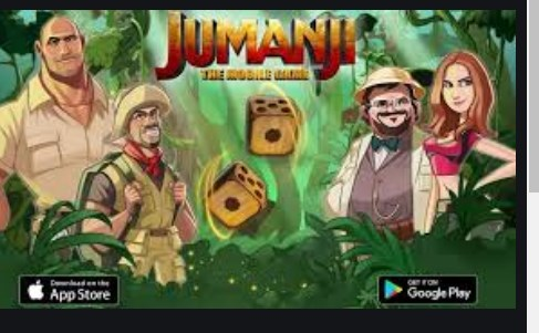 JUMANJI: THE MOBILE GAME Apk Free on Android Game Download