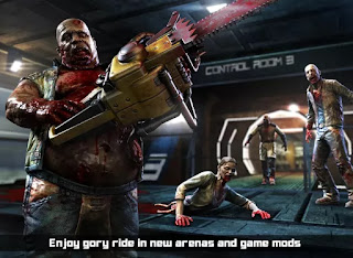 Download Dead Effect v1.2.1 Mod Apk + Data Android