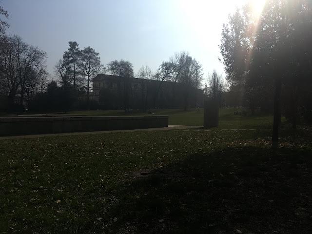 Parco Suardi Bergamo
