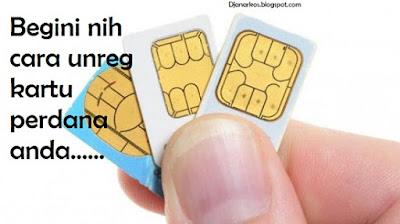 Telkomsel , XL , TRI , AXIS , INDOSAT