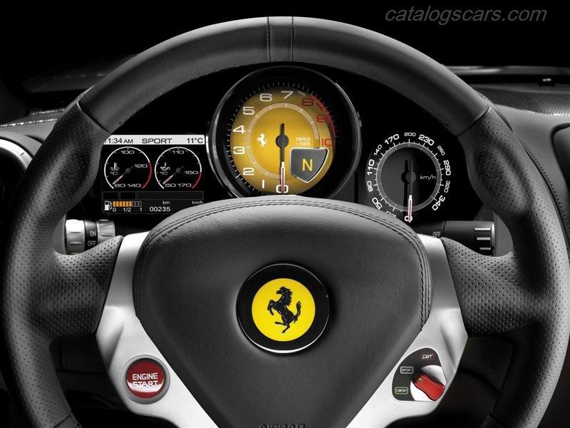 صور سيارة فيرارى كاليفورنيا 2014 - اجمل خلفيات صور عربية فيرارى كاليفورنيا 2014 - Ferrari California Photos Ferrari-California-2012-46.jpg