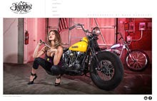 Joyrides Art Co Website