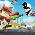 """Carton Wars es un juego de arena """"arena-caja para dispositivos móviles -  descarga gratis"""