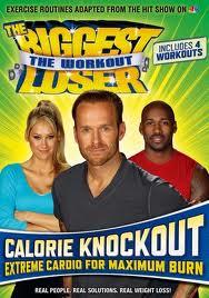 DVD Review: Biggest Loser: Calorie Knockout