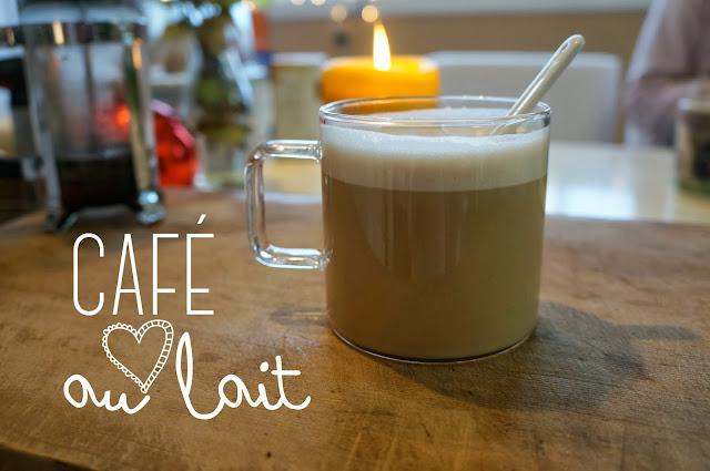 Racheerachh Eats Caf 233 Au Lait