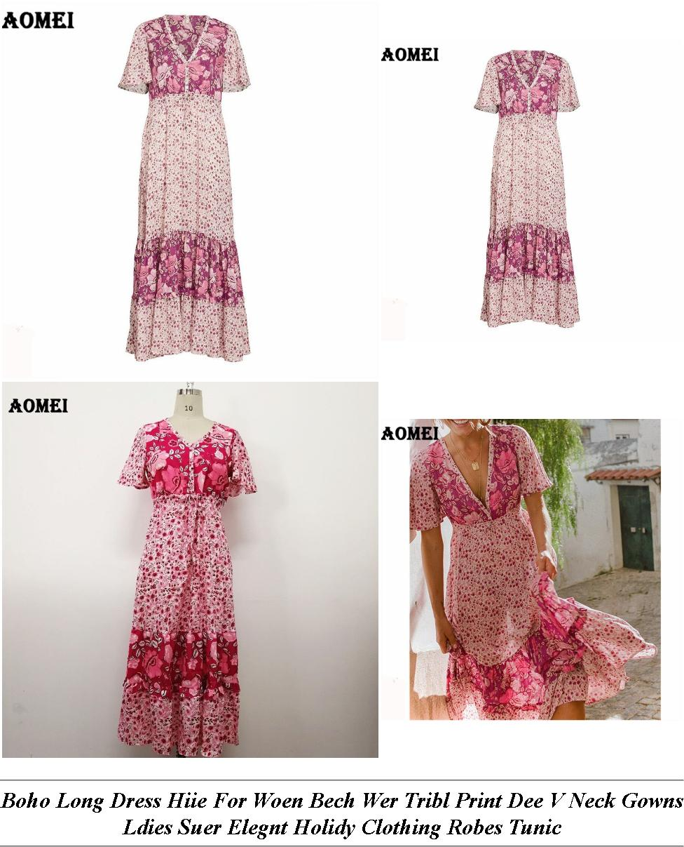 Formal Dresses - Warehouse Clearance Sale - Gold Dress - Cheap Online Clothes Shopping