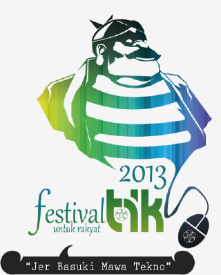 Festival TIK & INKREASHOW 2013