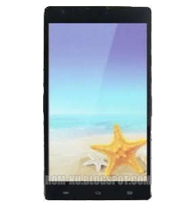Firmware Advan S6 MT6582 Kitkat (Scatter File)