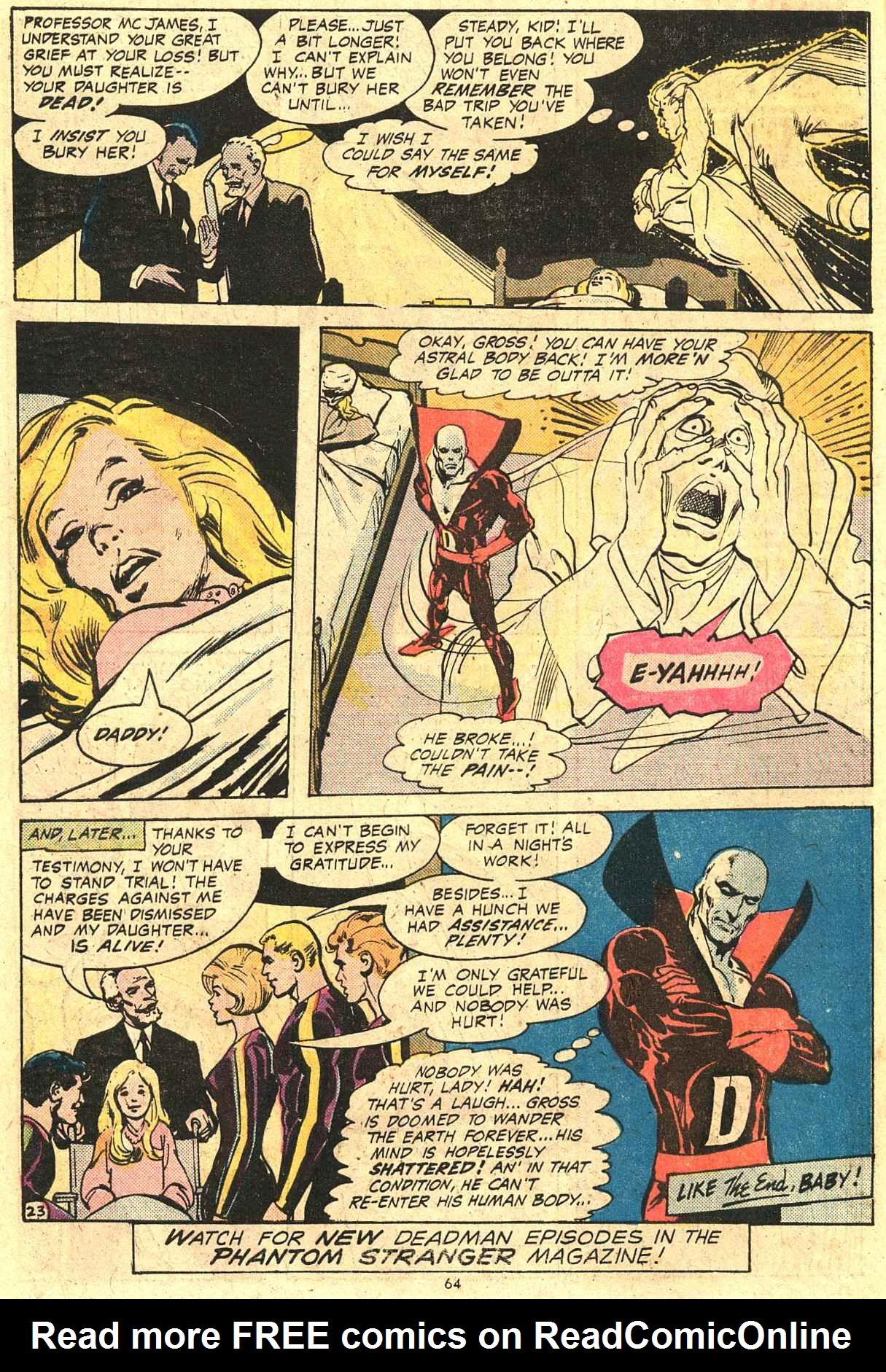 Read online World's Finest Comics comic -  Issue #230 - 58