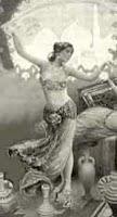 El Origen de la Danza Árabe
