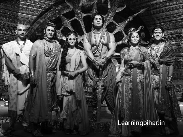 महान सम्राट अशोक | Mahan samrat ashok