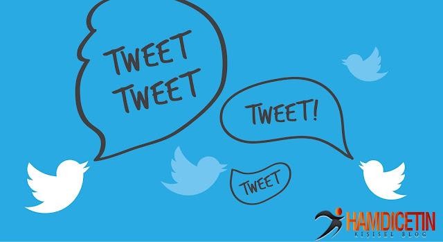Toplu Tweet Silme Nasıl Yapılır