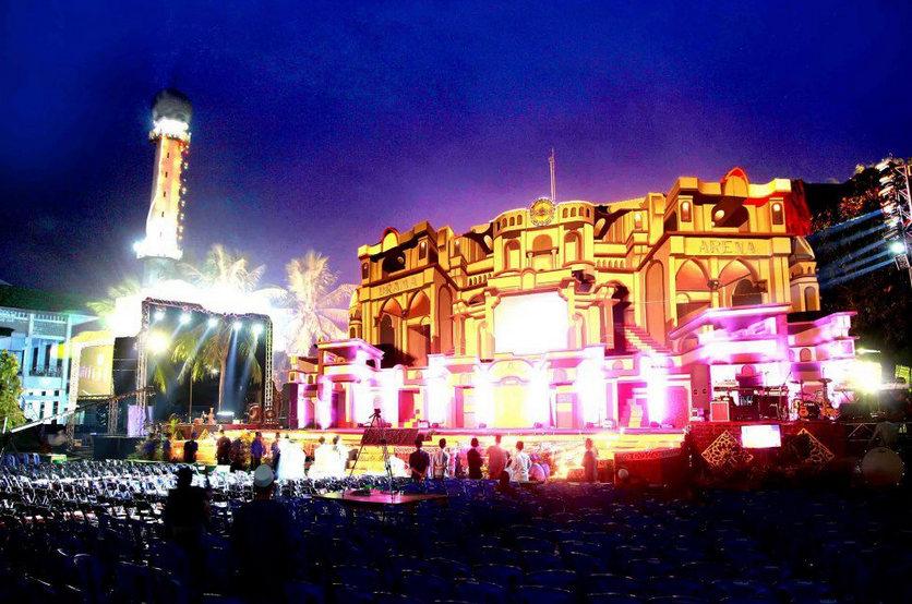 Drama Arena dan Panggung Gembira PMDG Ponorogo
