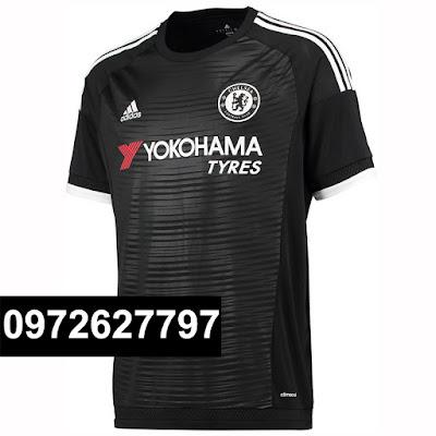 Chelsea đen