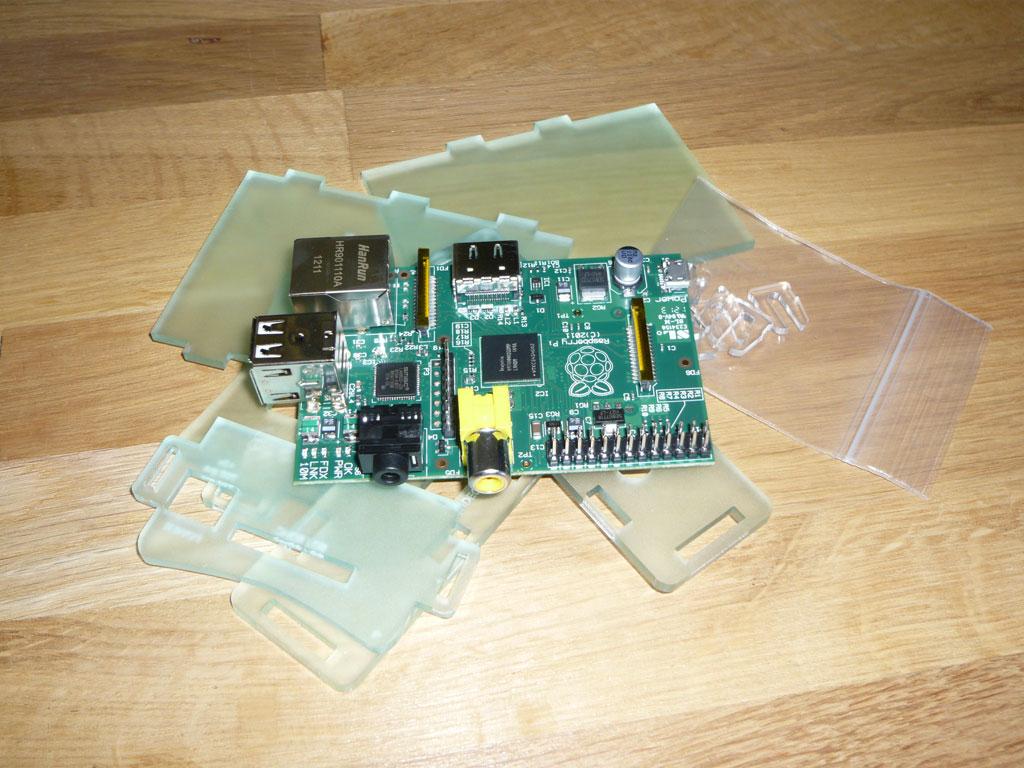 PhpMyAdmin on Raspberry Pi | Raspberry Pi