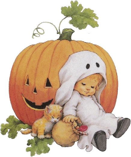 Amarna imagens ruth morehead halloween imagens em png - Precious moments halloween wallpaper ...
