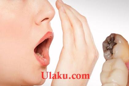Penyebab Bau Mulut dan Cara Menghilangkan Bau Mulut