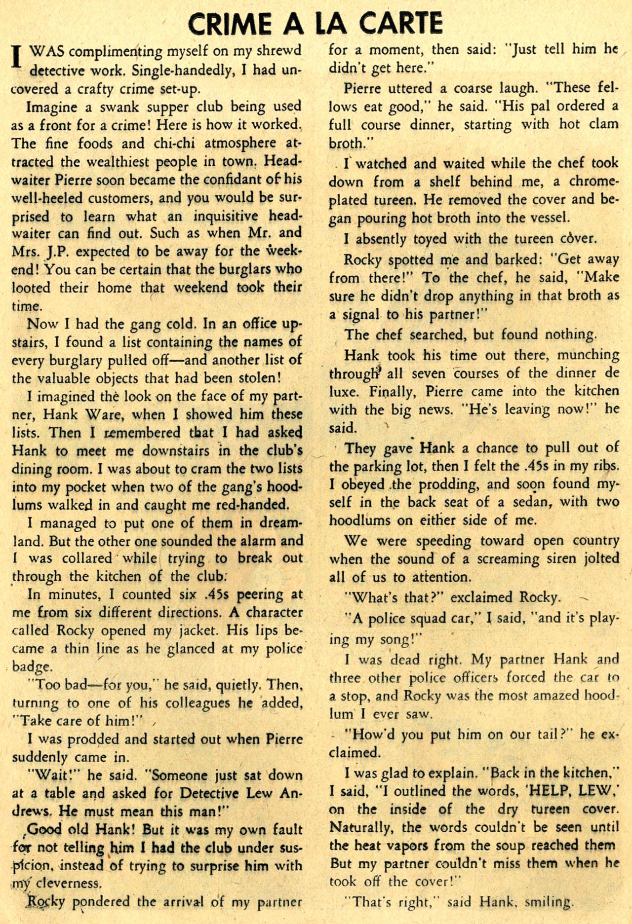 Detective Comics (1937) 254 Page 24