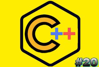 c++ functions programs
