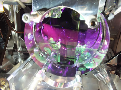 LIGO, Laser Interferometer Gravitational-Wave Observatory