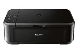 Image Canon PIXMA MG3200 Printer Driver