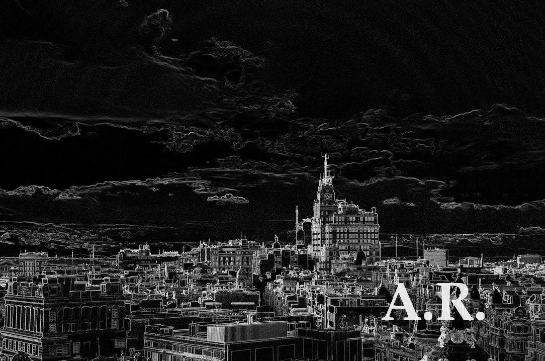 Fotografía Alonsorobisco Es Fotografía Madrid Desde La
