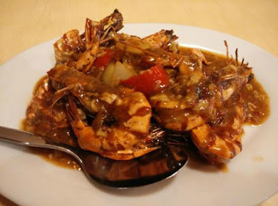 Kuliner Indonesia - d'Cost Seafood