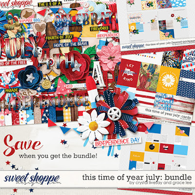 This Time of Year July: Bundle