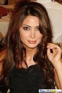 دانة جبر (Dana Jabr)، ممثلة سورية