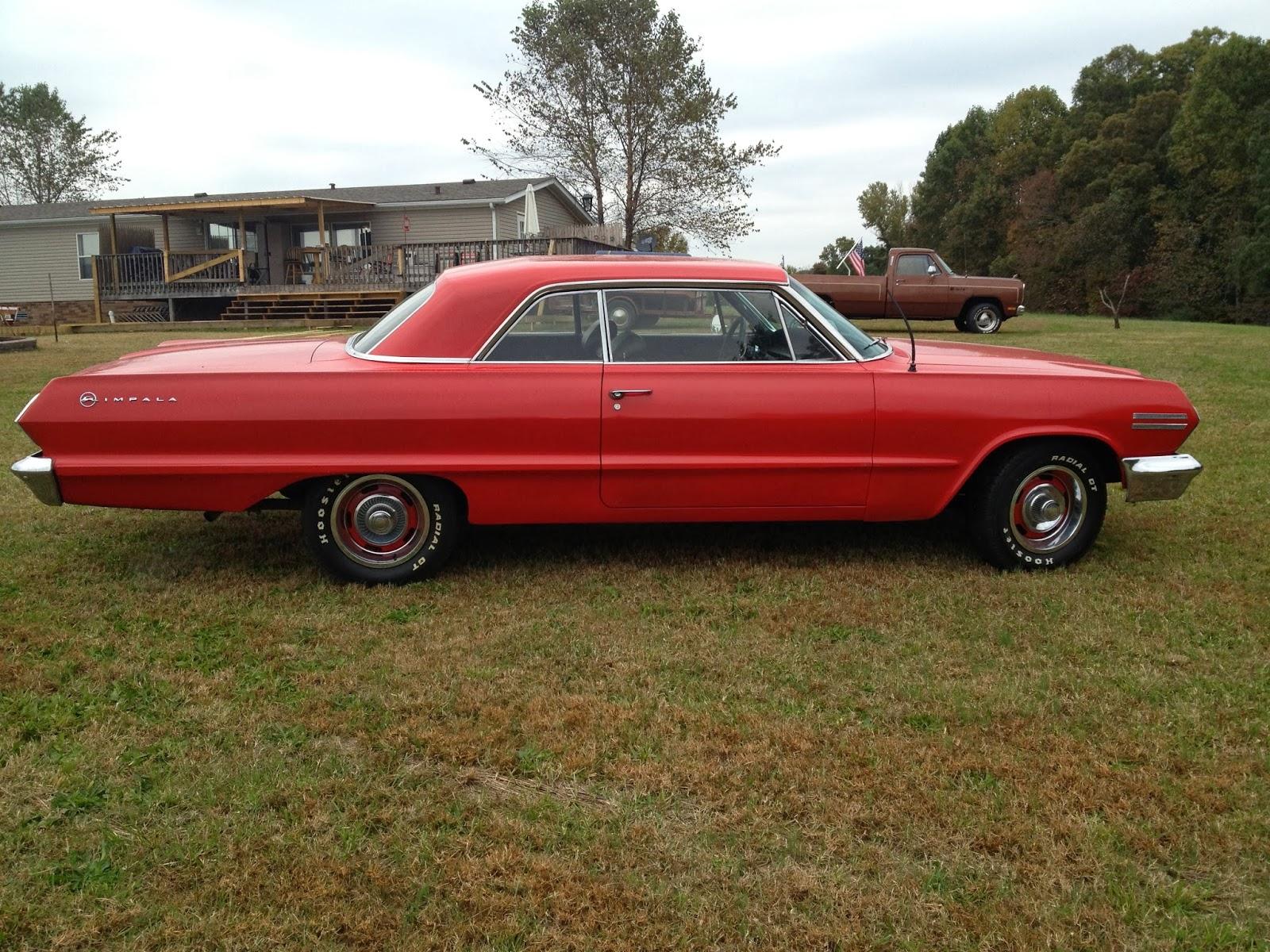 1963 chevrolet impala classic cars for sale. Black Bedroom Furniture Sets. Home Design Ideas