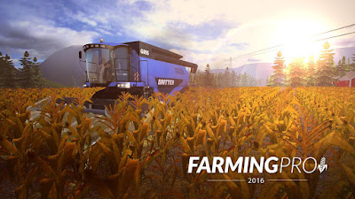 Jump into addictive and dazzling world of farming with Farming PRO  Farming PRO 2016 v1.8 Full Apk + Data