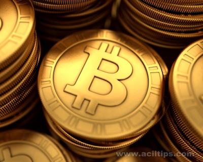 Apa itu Bitcoin (Si Uang Digital)
