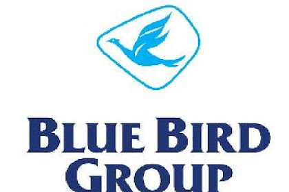 Lowongan Kerja Pekanbaru : PT. Blue Bird Pool Ferbuari 2017