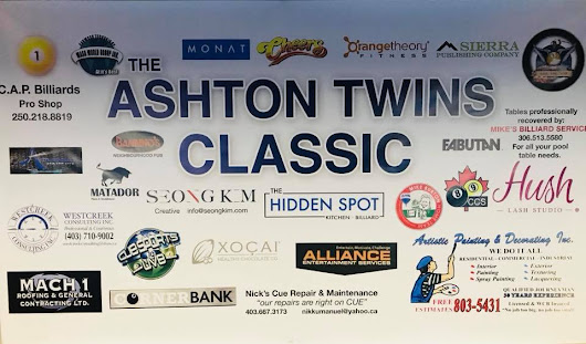 3rd Annual Ashton Twins Classic Dates!