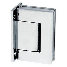 Biloba Hydraulic Glass Door Hinges