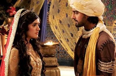 Episod Akhir Razia Sultan
