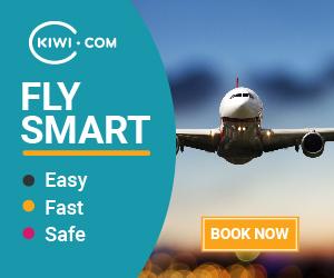 Book your Flight with Kiwi.com