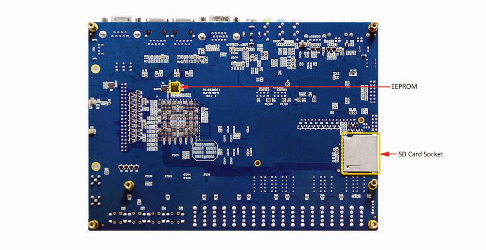 Receiver Module Tv Decoder Ntsc Pal Secam And Tv In Connector Block