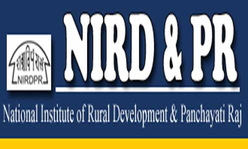 Project Scientist Recruitment in National Institute of Rural Development, NIRD ~ Agriculture and allied Job Portal - Career Guidance & Latest Jobs 2018