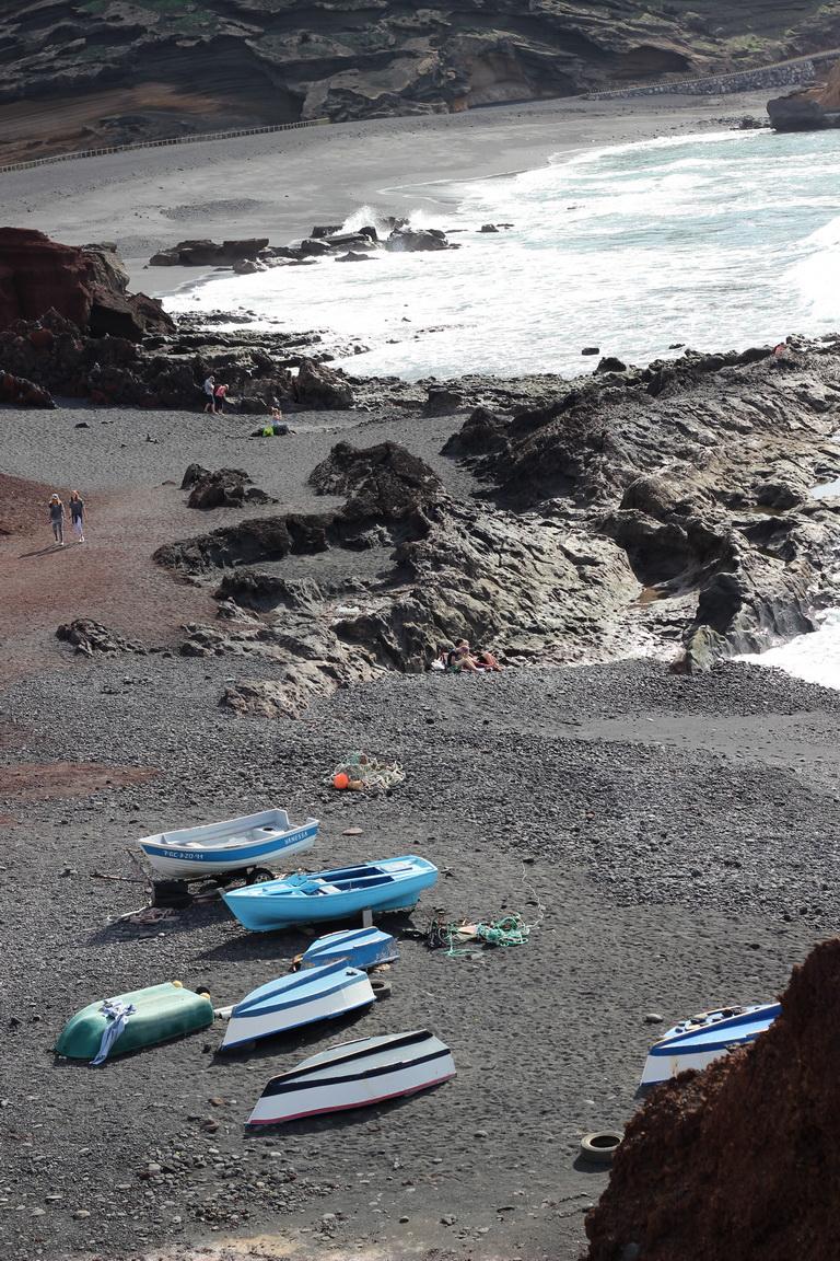 Lanzarote - Islas Canarias - La isla de fuego - Maria Mainez - Travels