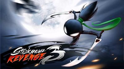 Stickman Revenge 3 Mod Apk Terbaru
