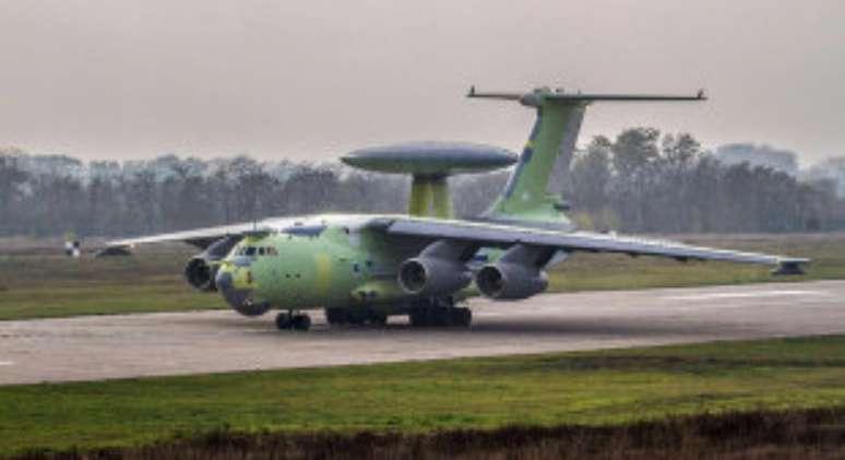 Radar terbang baru A-100 akan menjadi masalah serius bagi NATO