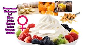 Konsumsi Makanan Ini Bisa Bikin Organ Intim Wanita Sehat